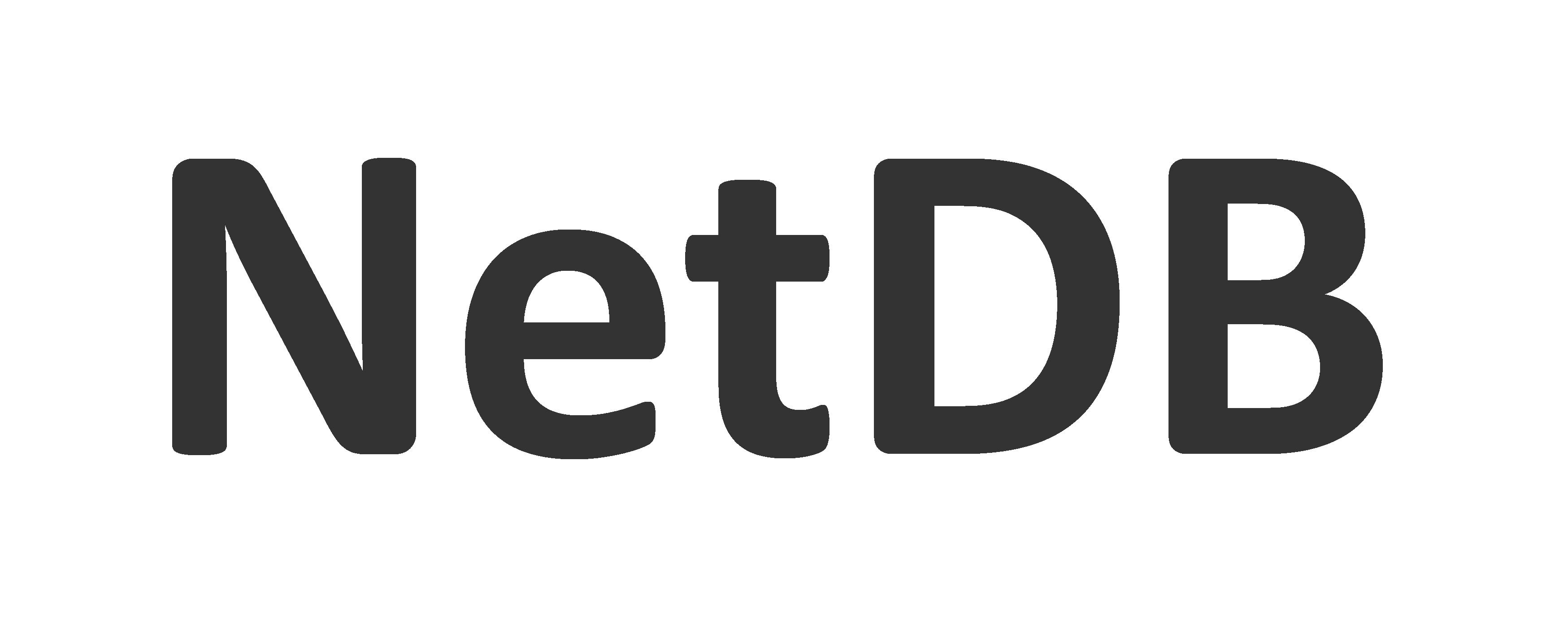 NetDB